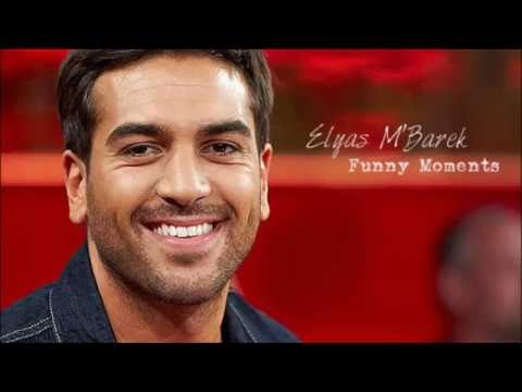 Funny Moments: Elyas M'Barek