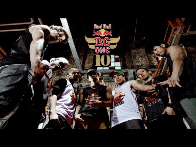 Red Bull BC ONE All Stars Trailer 2013 ** RBB1AS **