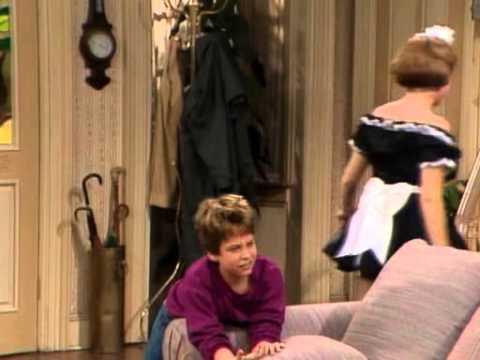 Mr.Belvedere Halloween Episode clip 1986.avi