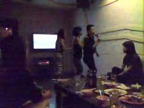 Karaoke Ho Chi Minh City