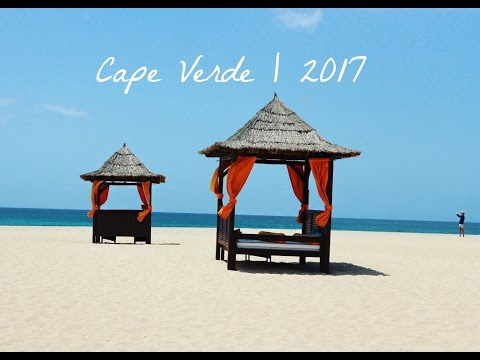Week In Cape Verde  | Sal | 2017