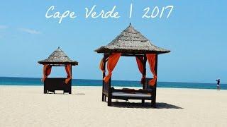Week In Cape Verde Sal 2017