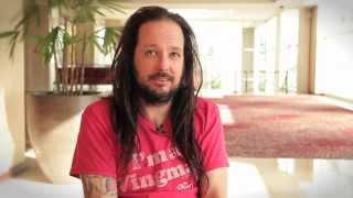 Korn - Making of 'Never Never' DevilSlug Remix