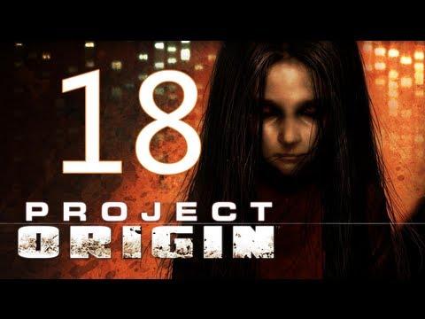 Guude Plays F.E.A.R. - Project Origin - E18