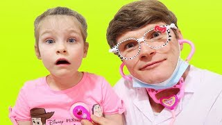 Doctor checkup song for kids
