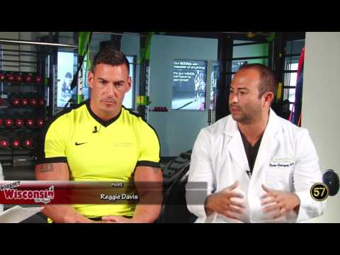 Workout Wisconsin I Carbon World Health I Episode 107 I Air Date 1/16/17