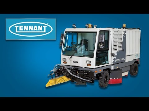 Industry Update: Tennant - Sentinel