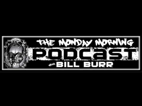 Bill Burr - Pretty Girl Gets Maced
