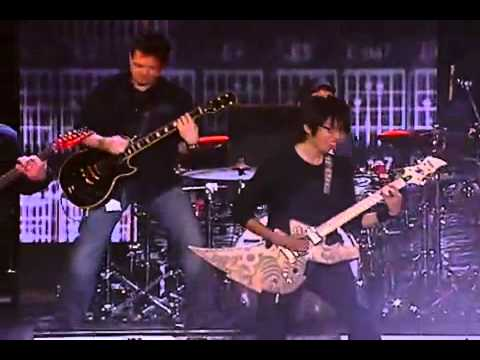 Canon Rock Featuring Joe Satriani and Funtwo