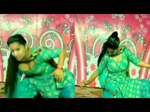 Download Best orchestra Dance Girl on stage    Latest hot girl dance on punjabi song beautiful dance girl