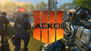 First Blackout Victory - 10 Eliminations (COD: Blackout)