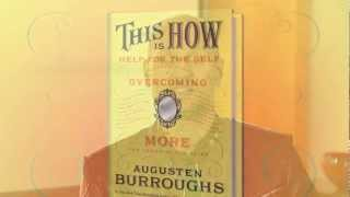 Augusten Burroughs asks (and answers)