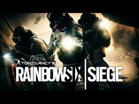 【GMV】Rainbow Six: Siege - Down   Thousand Foot Krutch