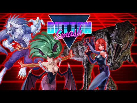 Dino Crisis, Darkstalkers, And Others May Be Returning - Button Smash