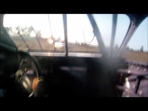 Kankakee County Speedway Sport Compact Heat Race Caitlyn Brown