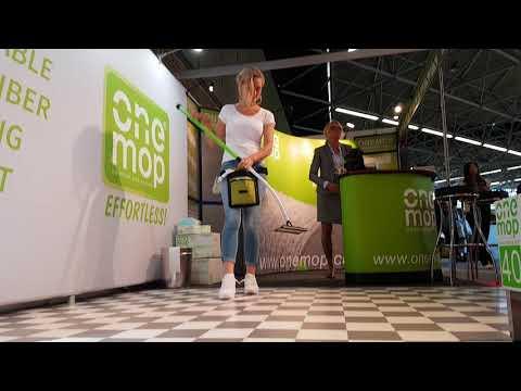 Interclean Amsterdam 2018. Full review. Выставка Интерклин Амстердам 2018. Полный обзор.