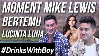 Video #DrinksWithBoy eps. 1 - AKHIRNYA! Kebongkar Hubungan Mike Lewis & Lucinta Luna download MP3, 3GP, MP4, WEBM, AVI, FLV Juli 2018