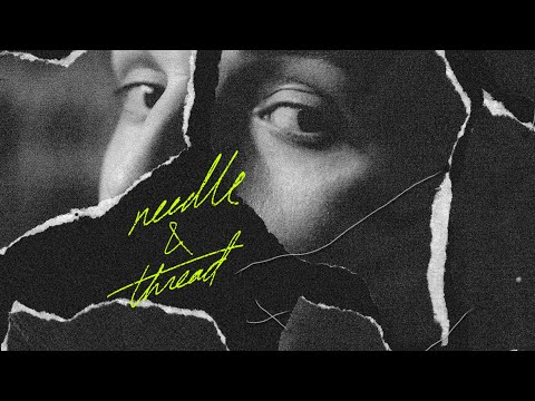 "guccihighwaters - ""needle & thread"" (Lyric Video)"