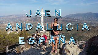 Jaen , Andalucia , España