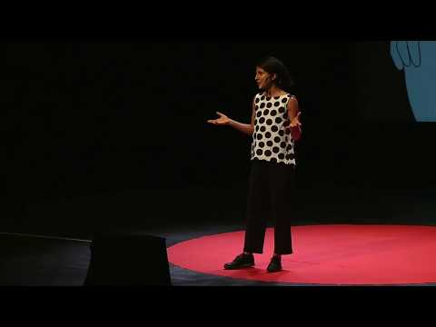 Democracy in Crisis and How to Save it | Abrak Saati | TEDxUmeå