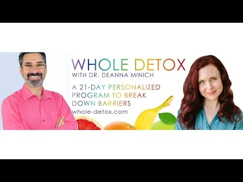 How to Detox for Fertility - Interview