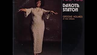 A FLG Maurepas upload - Dakota Staton - Let Me Off Uptown - Jazz