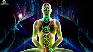 Align Your All 7 Body Chakras l Boost Positive Energy & Cleanse Aura l Activate & Balance Chakras