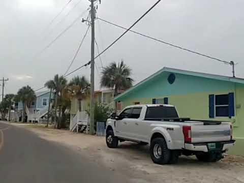 Horseshoe Beach FL