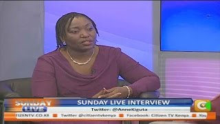 Sunday Live interview with Lilian Mahiri-Zaja, IEBC Vice Chairperson