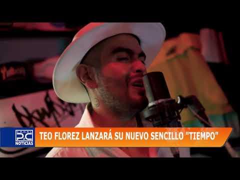 Teo Flórez quiere ser profeta en su tierra