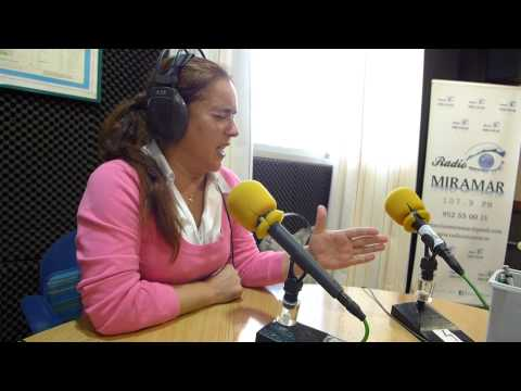 Saeta de Rosi Campos en Radio Miramar