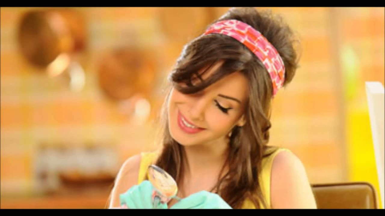 اغنية نانسي عجرم سنه حلوه ياجميل من البوم يابنات 2012