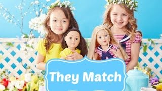 Zulily Review | Dollie & Me | Teelie Turner