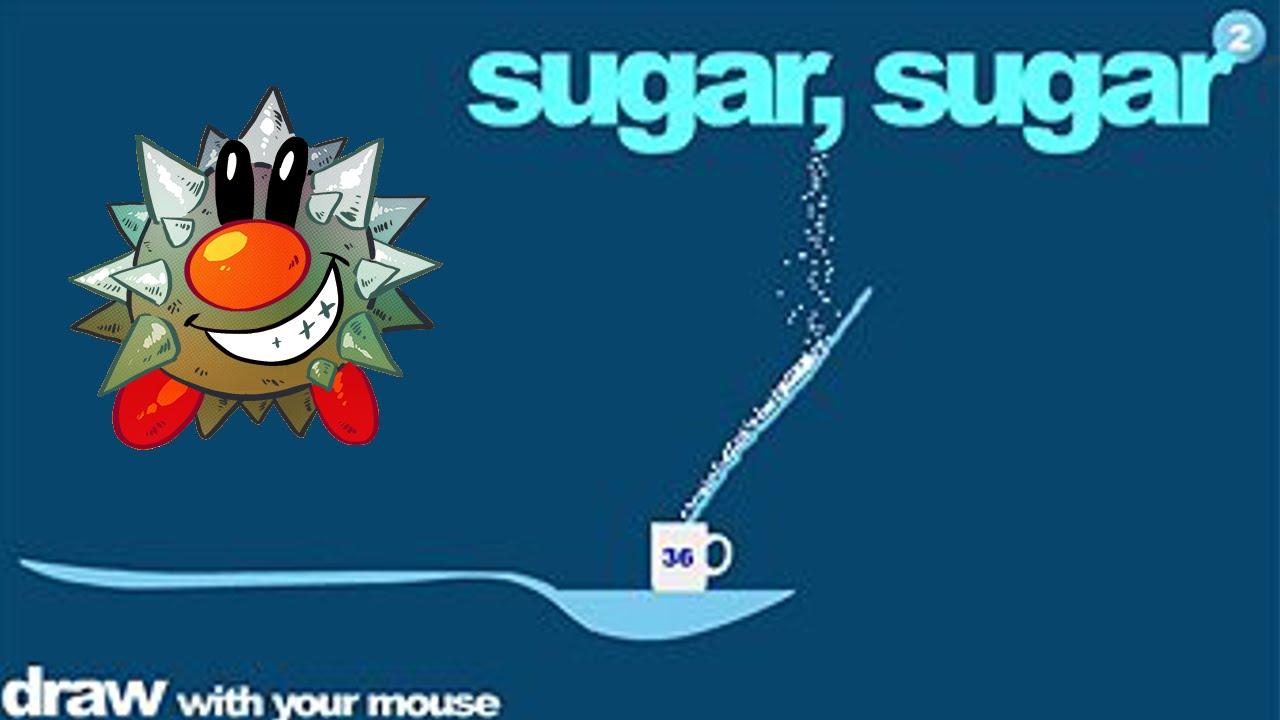 Sugar Sugar Spiel