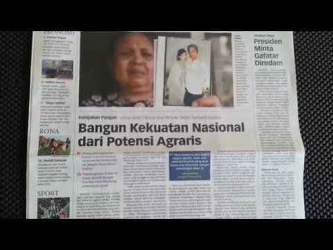 Cult in Indonesia , the number of missing people continues to grow