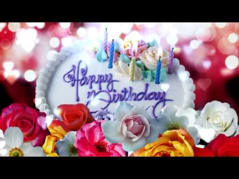 Birthday Wishes For Hubby Video Download