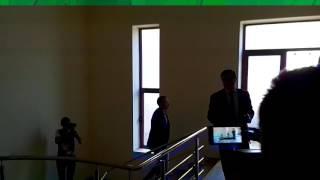 Mihai Chirica a apărut neinvitat la ședința CEx PSD Iași