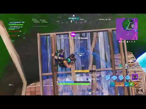 FORTNITE SEASON X MAXING OUT CATALYST #1