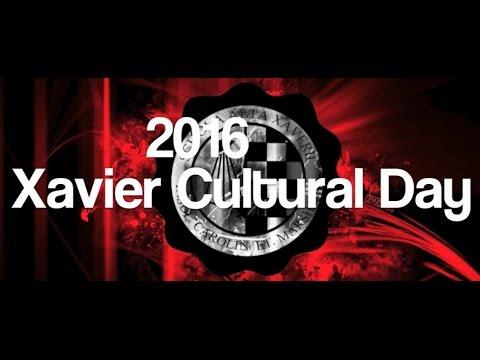 2016 Xavier Cultural Day