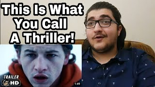 Wireless Official Trailer REACTION & REVIEW | Quibi |
