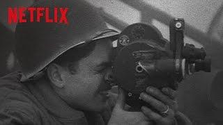 Cinq hommes et une guerre | Bande-annonce officielle | Netflix