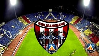 HooligansGame - Levski Sofia !