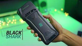 Xiaomi Black Shark | El auténtico MONSTRUO !!