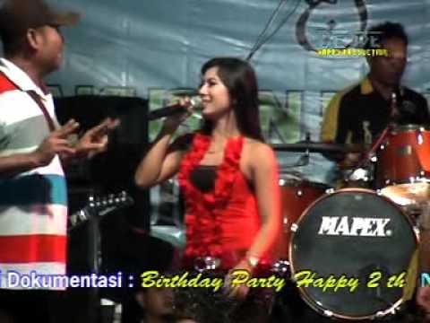 Hitam Putih -  Acha Kumala ll PANTURA Live in Gringsing Kendal Terbaru