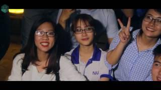 [Aftermovie] Hội trại sinh viên kỷ niệm 50 năm thành lập trường ĐHXD