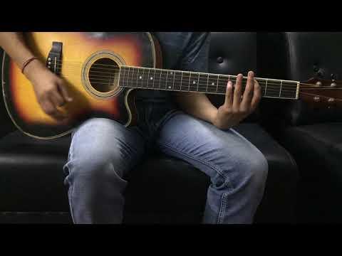 Sundarta Ko Timi - Guitar Lesson