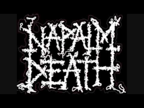 Napalm Death - Constitutional Hell mp3