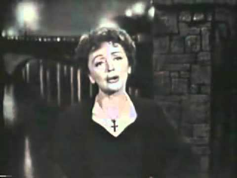Testo canzone Edith Piaf - Milord (traduzione in italiano).flv