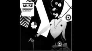Muse - Supermassive Black Hole (Official Instrumental + Backing Vocals)