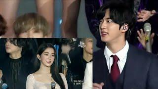 Jinrene - Jin Had A Secretly Loved  Rene For A Long Time Jins Part